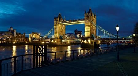 Постер на подрамнике Лондонский мост (London bridge)