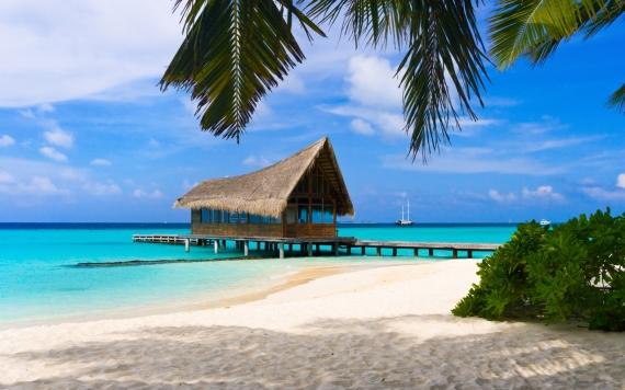 Постер (плакат) Багамы