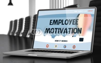 Постер на подрамнике Мотивация