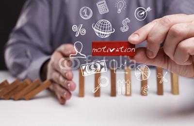 Постер на подрамнике Хрупкая мотивация