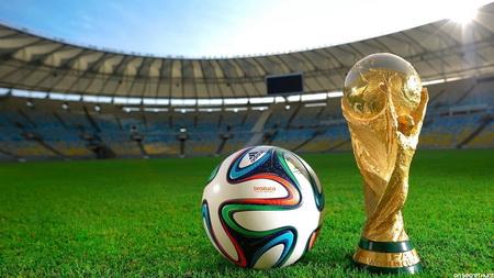 Плакат Футбол