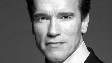Плакат Арнольд Шварценеггер (Arnold Schwarzenegger)