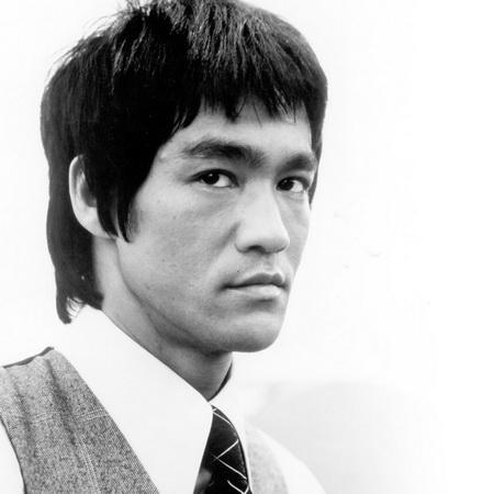 Постер (плакат) Брюс Ли (Bruce Lee)