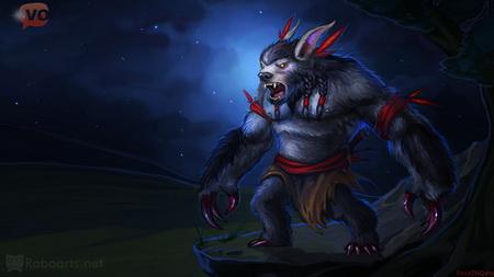 Плакат ursa warrior, dota 2, radiant protector set