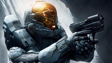 Плакат Halo 5: Guardians