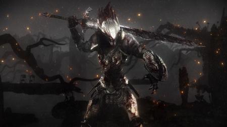 Плакат Dark Souls