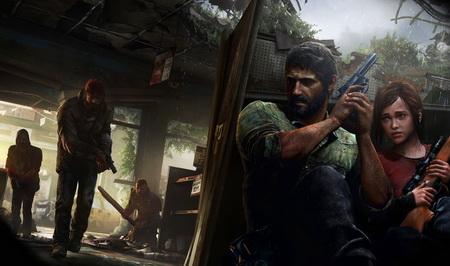 Постер на подрамнике The Last Of Us