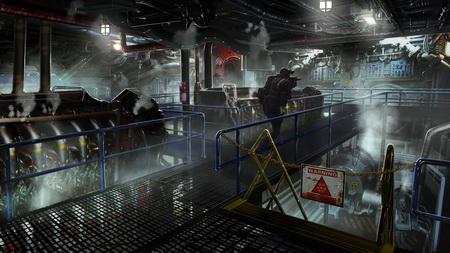 Плакат Call Of Duty: Modern Warfare 3