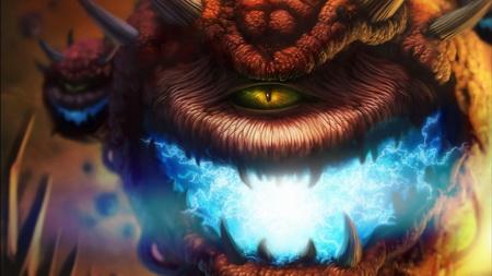 Постер на подрамнике Doom