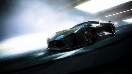 Постер на подрамнике Gran Turismo 6