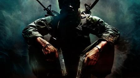 Плакат Call Of Duty: Black Ops