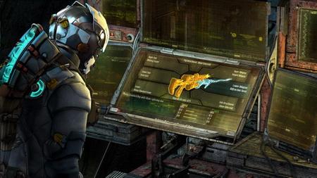 Постер на подрамнике Dead Space 3
