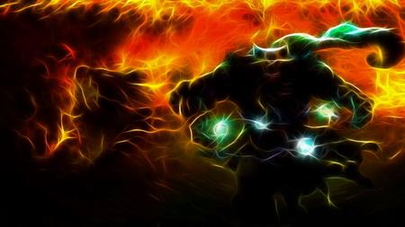Плакат League Of Legends