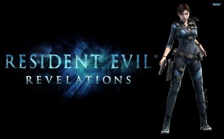 Постер на подрамнике Resident Evil