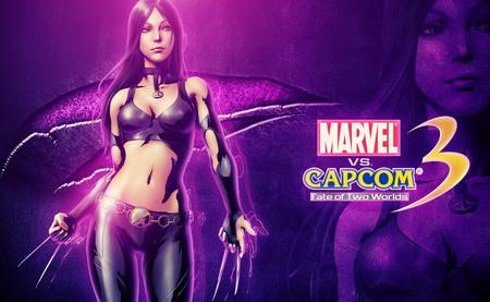 Плакат Marvel Vs. Capcom 3: Fate Of Two Worlds