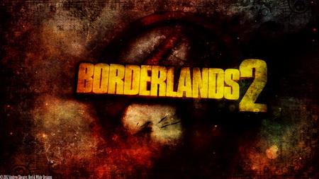 Постер на подрамнике Borderlands 2