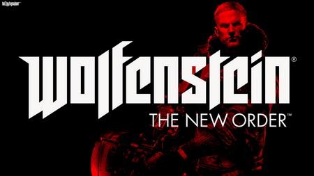 Постер на подрамнике Wolfenstein: The New Order