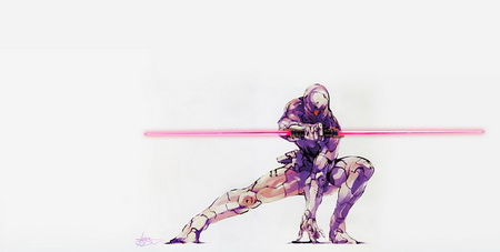 Постер на подрамнике Metal Gear Solid