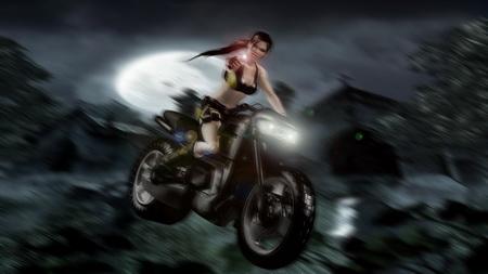 Постер (плакат) Tomb Raider