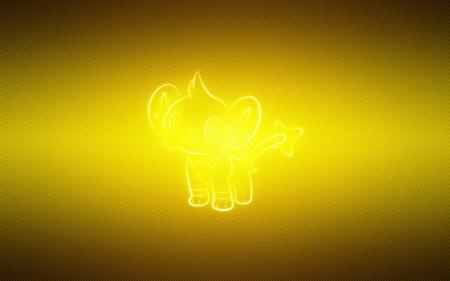 Постер на подрамнике Pokemon