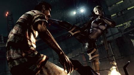 Плакат Resident Evil
