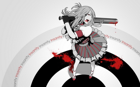 Постер на подрамнике No More Heroes