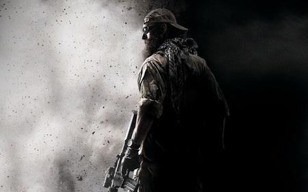 Постер на подрамнике Medal Of Honor