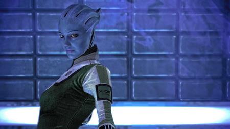 Плакат Mass Effect