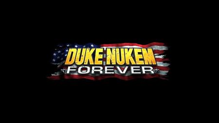 Постер на подрамнике Duke Nukem Forever