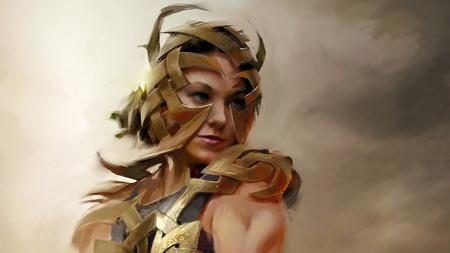 Плакат Guild Wars 2
