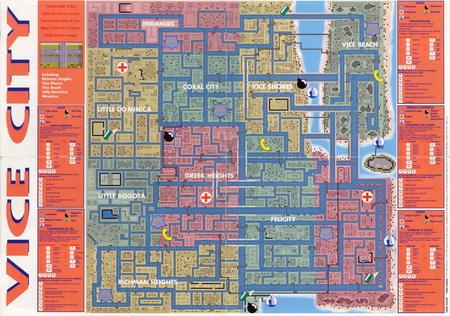 Плакат Grand Theft Auto