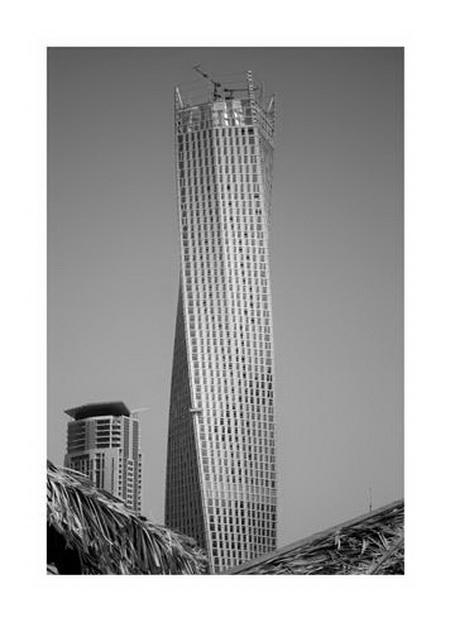 Постер на подрамнике New Dubai - Новый дубаи