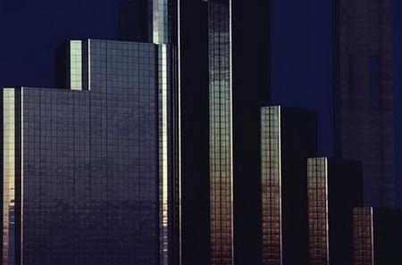 Постер на подрамнике Архитектура