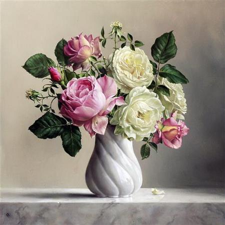 Плакат Roses - Розы