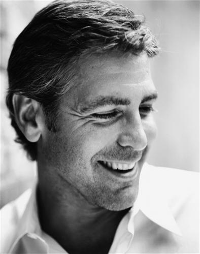 Постер (плакат) George Timothy Clooney - Джордж Тимоти Клуни