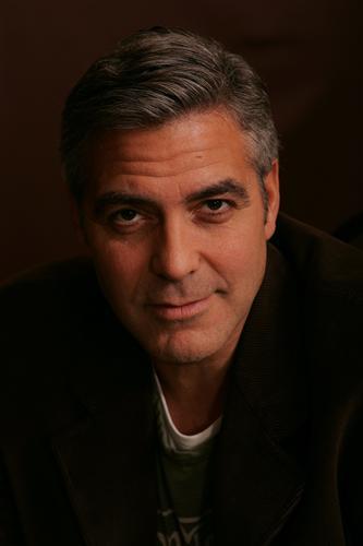 Плакат George Clooney - Джордж Клуни