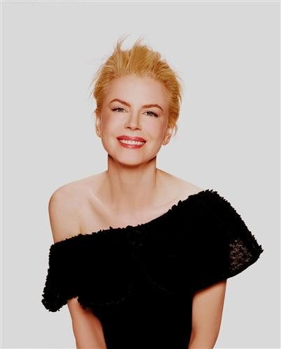 Постер на подрамнике Nicole Kidman - Николь Кидман