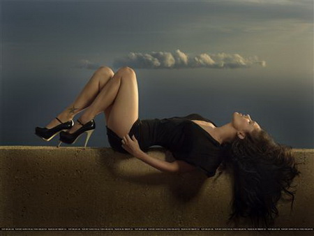 Плакат Megan Fox - Меган Фокс