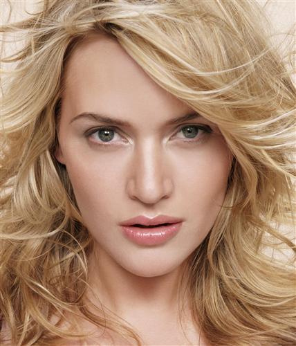 Постер на подрамнике Kate Winslet - Кейт Уинслет