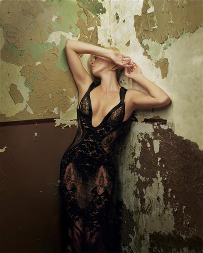 Плакат Charlize Theron - Шарлиз Терон