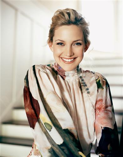 Постер на подрамнике Kate Hudson - Кейт Хадсон