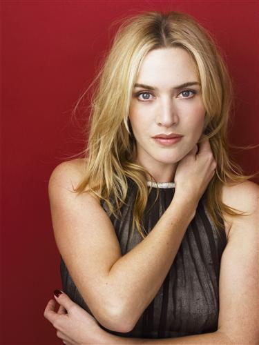Плакат Kate Winslet - Кейт Уинслет