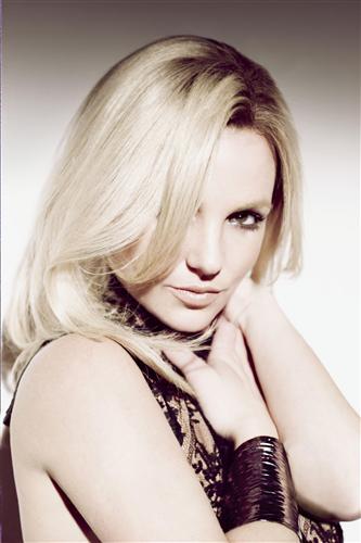 Плакат Britney Spears - Бритни Спирс