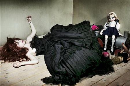 Плакат Avril Lavigne - Аврил Лавин