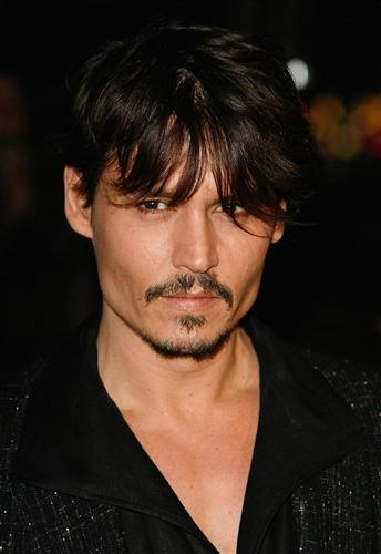 Постер на подрамнике Johnny Depp - Джонни Депп