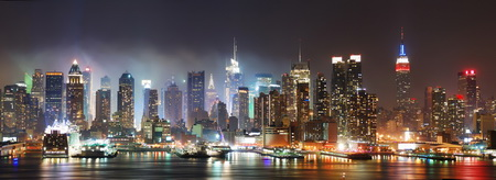Постер (плакат) New York City