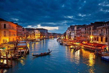 Постер на подрамнике Venice