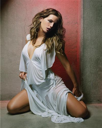 Постер на подрамнике Kate Beckinsale - Кейт Бекинсейл
