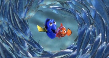 Постер (плакат) Рыбки