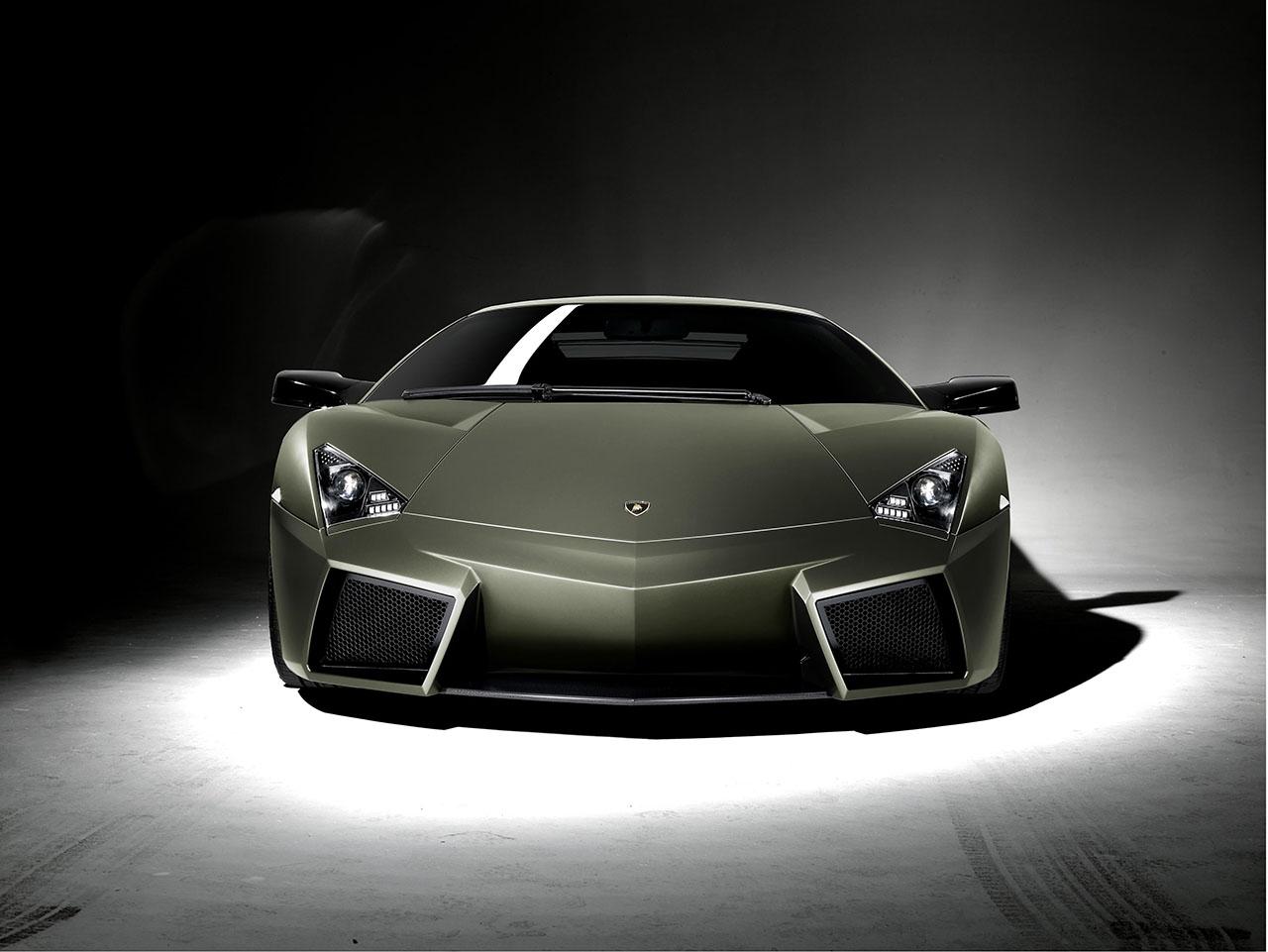 Плакат Lamborghini-19
